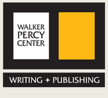 Walker Percy Center for Writing + Publishing